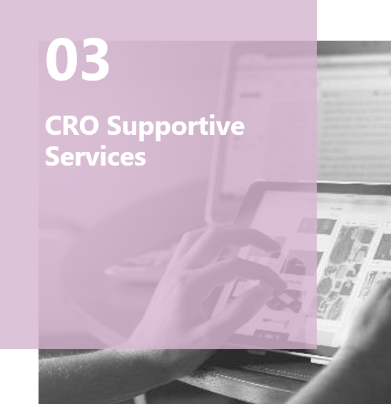 CRO Supportive Services, Medicorent